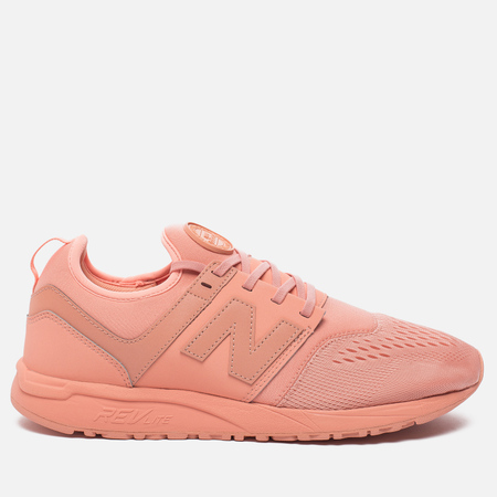 Мужские кроссовки New Balance MRL247OS Breathe Pack Sherbert