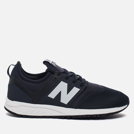 Мужские кроссовки New Balance MRL247RB Classic Pack Navy