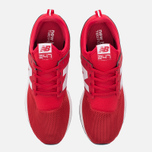 Мужские кроссовки New Balance MRL247RW Classic Pack Red/White фото- 4