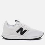 Мужские кроссовки New Balance MRL247WB Classic Pack White/Black фото- 0