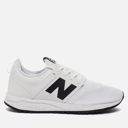 Мужские кроссовки New Balance MRL247WB Classic Pack White/Black