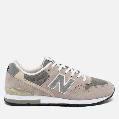 New Balance MRL996AG Men's Sneakers Grey