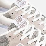 Мужские кроссовки New Balance MRL996AG Grey фото- 5
