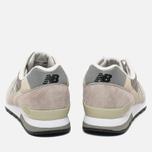 Мужские кроссовки New Balance MRL996AG Grey фото- 3