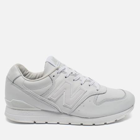 New Balance MRL996EW Men's Sneakers White