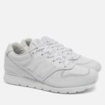New Balance MRL996EW Men's Sneakers White photo- 2