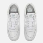 Мужские кроссовки New Balance MRL996EW White фото- 4
