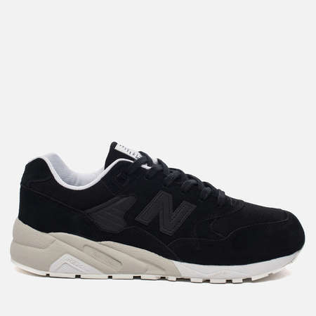 Мужские кроссовки New Balance MRT580EB Black/White