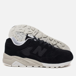 Мужские кроссовки New Balance MRT580EB Black/White фото- 1