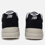 Мужские кроссовки New Balance MRT580EB Black/White фото- 3