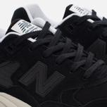 Мужские кроссовки New Balance MRT580EB Black/White фото- 5