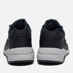 Мужские кроссовки New Balance MRT580XB Black/White фото- 5