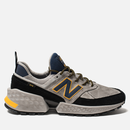Мужские кроссовки New Balance MS574 Vintage Pack Rain Cloud