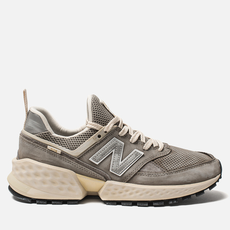Мужские кроссовки New Balance MS574 Vintage Pack Steel Grey