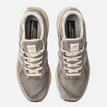 Мужские кроссовки New Balance MS574 Vintage Pack Steel Grey фото- 5