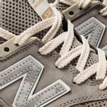 Мужские кроссовки New Balance MS574 Vintage Pack Steel Grey фото- 6