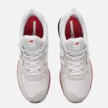 Мужские кроссовки New Balance MS574AW Silver фото- 4