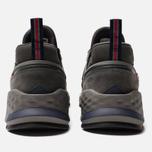 Мужские кроссовки New Balance MS574EDN Charcoal/Navy фото- 3