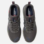 Мужские кроссовки New Balance MS574EDN Charcoal/Navy фото- 5