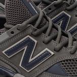 Мужские кроссовки New Balance MS574EDN Charcoal/Navy фото- 6