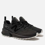 Мужские кроссовки New Balance MS574KTB Black/White фото- 1