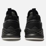 Мужские кроссовки New Balance MS574KTB Black/White фото- 3
