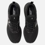 Мужские кроссовки New Balance MS574KTB Black/White фото- 5