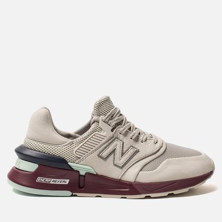 Мужские кроссовки New Balance MS997HG Light Grey