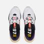 Мужские кроссовки New Balance MS997JEA Outdoor Pack White/Black/Violet фото - 1