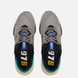 Мужские кроссовки New Balance MS997JEB Outdoor Pack Grey/Black/Green фото - 1