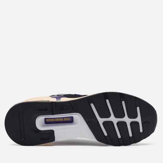Мужские кроссовки New Balance MS997JEC Outdoor Pack Black/Dazzling Blue/Grey