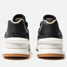 Мужские кроссовки New Balance MS997RB Black/White фото- 2