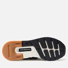 Мужские кроссовки New Balance MS997RB Black/White фото- 4