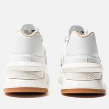 Мужские кроссовки New Balance MS997RI White/White фото- 2