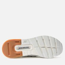 Мужские кроссовки New Balance MS997RI White/White фото- 4