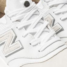 Мужские кроссовки New Balance MS997RI White/White фото- 6