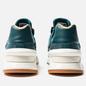 Мужские кроссовки New Balance MS997RJ Green/White фото - 2