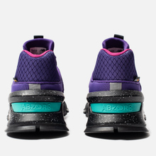 Мужские кроссовки New Balance MS997SA Outdoor Pack Purple/Pink/Turquoise фото- 2