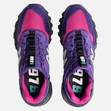 Мужские кроссовки New Balance MS997SA Outdoor Pack Purple/Pink/Turquoise фото- 1