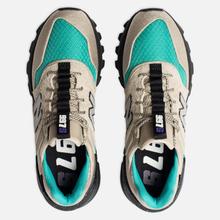 Мужские кроссовки New Balance MS997SB Outdoor Pack Tan/Green фото- 5