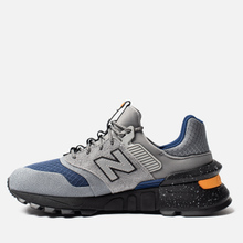 Мужские кроссовки New Balance MS997SC Outdoor Pack Grey/Black/White фото- 5