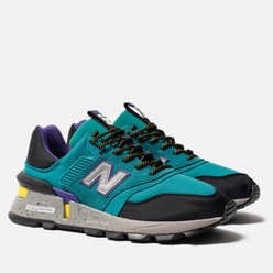 Мужские кроссовки New Balance MS997SKA Outdoor Pack Green/Black
