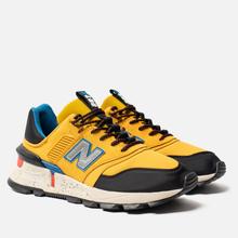 Мужские кроссовки New Balance MS997SKB Outdoor Pack Yellow/Black фото- 0