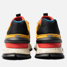 Мужские кроссовки New Balance MS997SKB Outdoor Pack Yellow/Black фото- 2