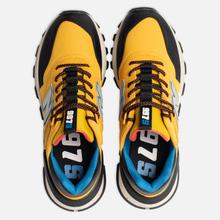 Мужские кроссовки New Balance MS997SKB Outdoor Pack Yellow/Black фото- 1