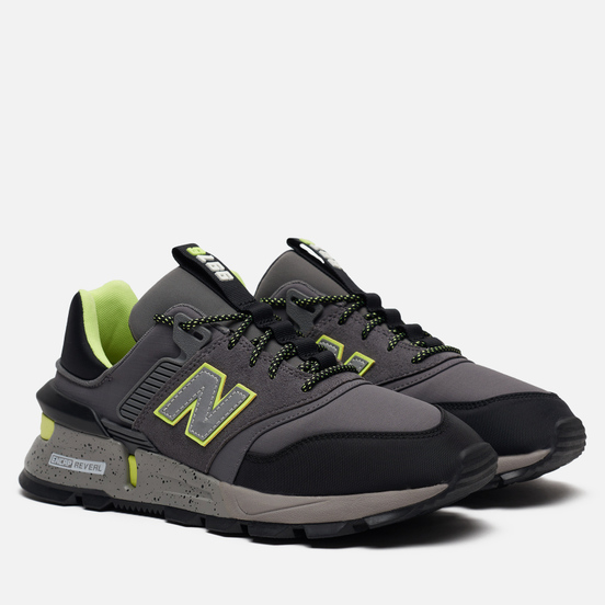 Мужские кроссовки New Balance MS997SKC Outdoor Pack Grey/Black