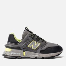 Мужские кроссовки New Balance MS997SKC Outdoor Pack Grey/Black фото- 0