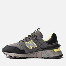 Мужские кроссовки New Balance MS997SKC Outdoor Pack Grey/Black фото- 2