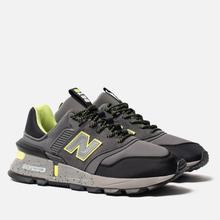 Мужские кроссовки New Balance MS997SKC Outdoor Pack Grey/Black фото- 1