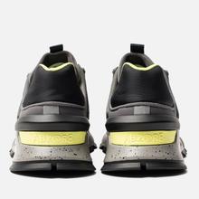 Мужские кроссовки New Balance MS997SKC Outdoor Pack Grey/Black фото- 4
